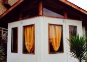 Se arrienda linda casa para 6 personas el tabo