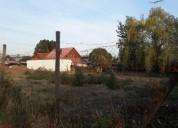 arriendo terreno en calle balmaceda curico curico en curicó