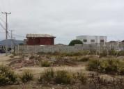 Se vende terreno plano 320 en sindempart coquimbo