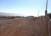 Venta De Terreno En La Serena 44 000 Uf 250 m2