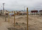 Se vende terreno de 300 en sindempart coquimbo