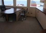 Gran oficina de 221 m2 en centro de puerto montt
