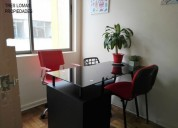 Oficinas disponibles en sector plaza peru concepcion en concepción