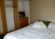 Arriendo habitacion con bano privado por dia en punta arenas