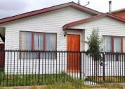 Se vende casa en coyhaique freire esquina gaston adasme