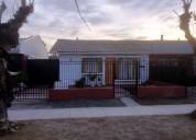 Casa habitacion villa manuel rodriguez melipilla