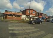 Vende sitio con casa comercial puerto varas