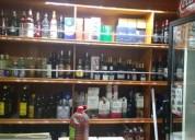 Botilleria casa y patentes de alcoholes en maipu santiago