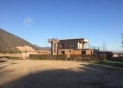 Venta de bodegas en terreno 10000 m2 con oficinas 14 000 uf isla de maipo
