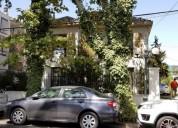 Magnifica casa comercial providencia santiago