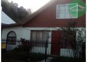 Venta casa sector los lirios concepcion 5 dormitorios 86 m2