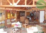 Restaurant cabanas piscinas solo contado hualqui 5 dormitorios 765 m2