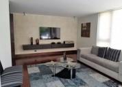 Exclusivo departamento amoblado sector el golf 3 dormitorios 180 m2