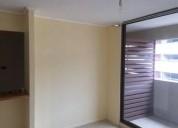 Arriendo departamento excelente ubicacion 2 dormitorios 60 m2