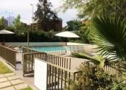 Apoquindo escandinavia 3d 2b estc bod terraza piscina otros 3 dormitorios 110 m2