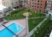 Santiago paseo bulnes metro la moneda 2 dormitorios 55 m2