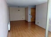 Arriendo depto estupenda ubicacion 2 dormitorios 80 m2