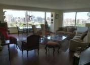 Depto vitacura 5560 frente club manquehue 3 dormitorios 130 m2