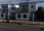 Amplia casa en condominio otonales ii puente alto 3 dormitorios 95 m2