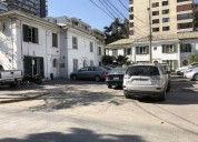Casa oficina en venta guardia vieja ricardo lyon 8 dormitorios 134 m2