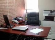 Excelente oficina en edificio madison 4 dormitorios 75 m2