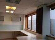Arriendo oficina vitacura 75 m2