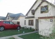 Hermosa casa en Alto Macul. 275 m2 terreno. 4 dormitorios.  4800 UF