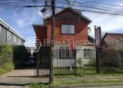 (082) CASA  EN PERFECTAS CONDICIONES A PASOS DE AV. ALEMANIA