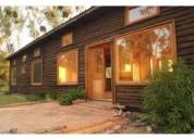 Parcela casa nueva de tres dormitorios 2 bano 110 m2