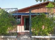 Casa 3 dor 1 bano bahia catalina puente alto 3 dormitorios 46 m2