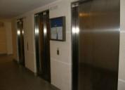 Departamento piso 15 nuevo amoblado en santos ossa 2 dormitorios 60 m2
