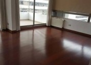 Elegante Amplia Comoda Casa Remodelada Las Condes Arriend 5 dormitorios 200 m2
