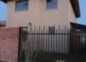 Comoda casa en parque del sol talca 3 dormitorios 115 m2