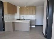 departamento metro los dominicos 2 dormitorios 70 m2