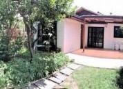 Se vende acogedora casa en conchali 3 dormitorios 90 m2