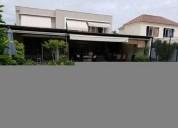 Mediterranea en venta santa elena de chicureo 5 dormitorios 165 m2