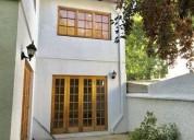 Candelaria goyenechea remodelada 4 dormitorios 167 m2
