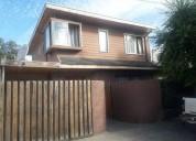 Casa en curico villa galilea 4 dormitorios 124 m2