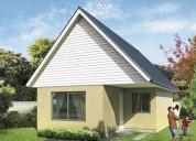 casa san fernando 2d 1b 2 dormitorios 49 m2