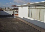 Venta casa solida en amplio terreno sector residencial 6 dormitorios 140 m2