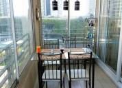 Costa montemar 1d 1b terraza bod gym piscina club otros 1 dormitorios 47 m2