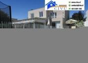 Excelente propiedad en santa elena 5 dormitorios 164 m2
