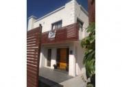 Vende casa 4d 5b 4e 1b comuna la cisterna 4 dormitorios 270 m2