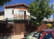 casa individual dos pisos sector belloto norte solo efectivo 5 dormitorios 99 m2