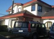 Amplia propiedad en condominio centrico villa alemana norte 4 dormitorios 118 m2