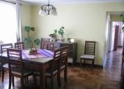 Venta departamento metro republica santiago 4 dormitorios 112 m2