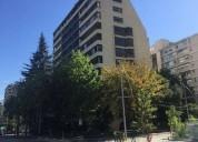 Dpto en venta 3d 2b serv vespucio norte las hualtatas 3 dormitorios 169 m2