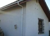 Casa independiente estilo colonial en limache 3 dormitorios 90 m2