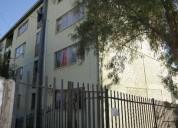departamento 5 piso sector villa porvenir 2 dormitorios 46 m2
