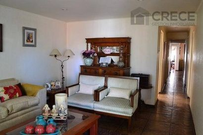Casa En Linares Villa Porvenir A Pasos Del Centro Vii Reg 5 dormitorios 200 m2